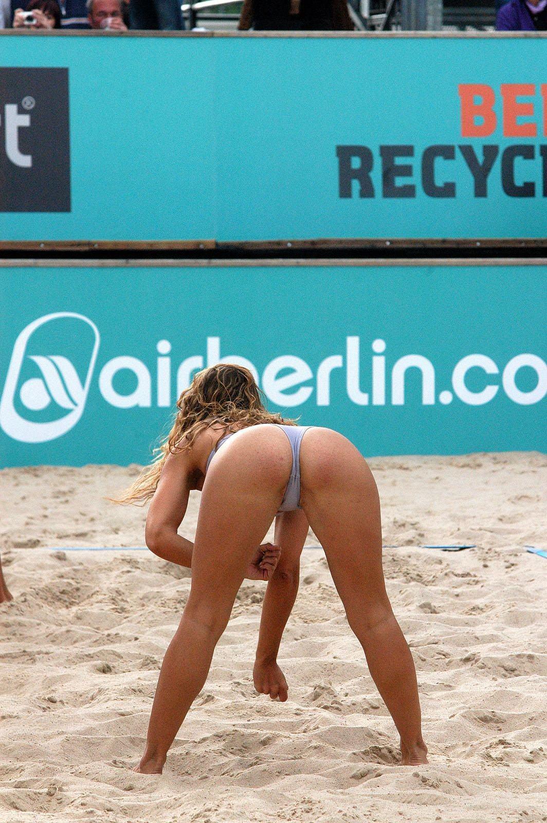 Volleyball Porno