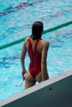 amateur photo Swimmer
