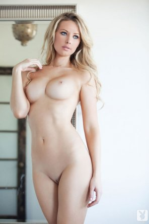 amateur photo Tiffany Toth