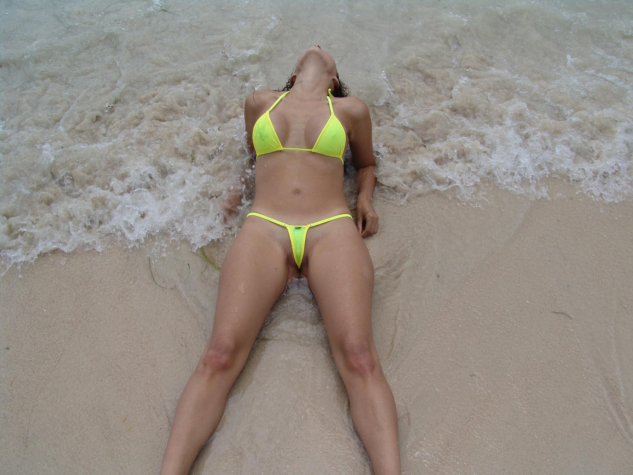 Nude erotic exotic ball