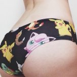 amateur photo Some pokè booty for all you