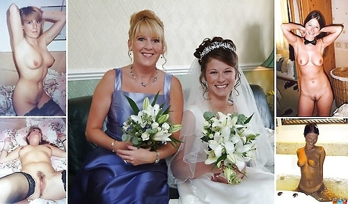 wife pussy bridesmaid