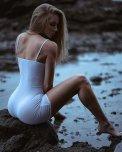amateur photo Shoreline Sensation