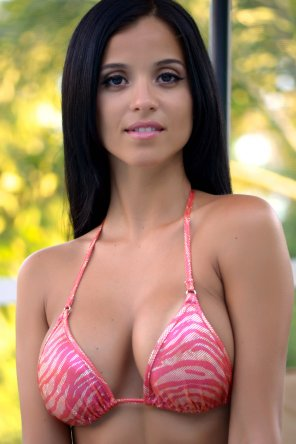 amateur photo Brazilian Beauty