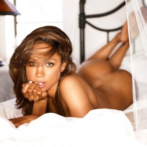 amateur photo Stacey Dash