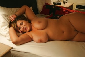 amateur photo London Andrews