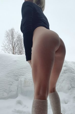 amateur photo Cold outside [f][44]