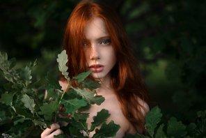amateur photo Eve