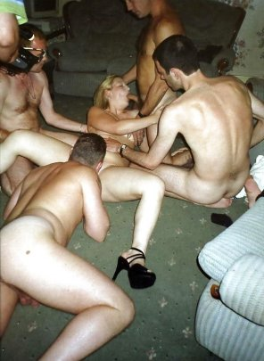 amateur photo orgy