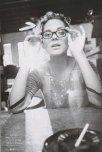 amateur photo Marion Cotillard