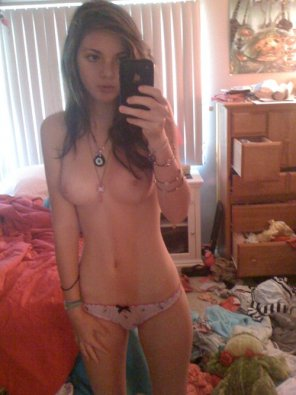 amateur photo Truly Perfect Body