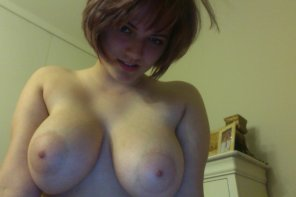 amateur photo Tits perfect 10