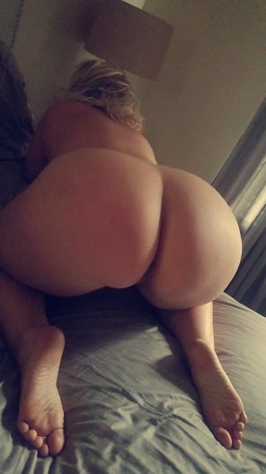 amateur photo Waking you up with this view
