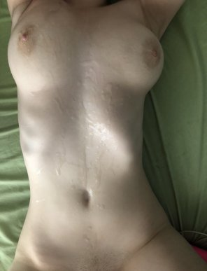 amateur photo Have I been a good girl ;) [F]-[18]