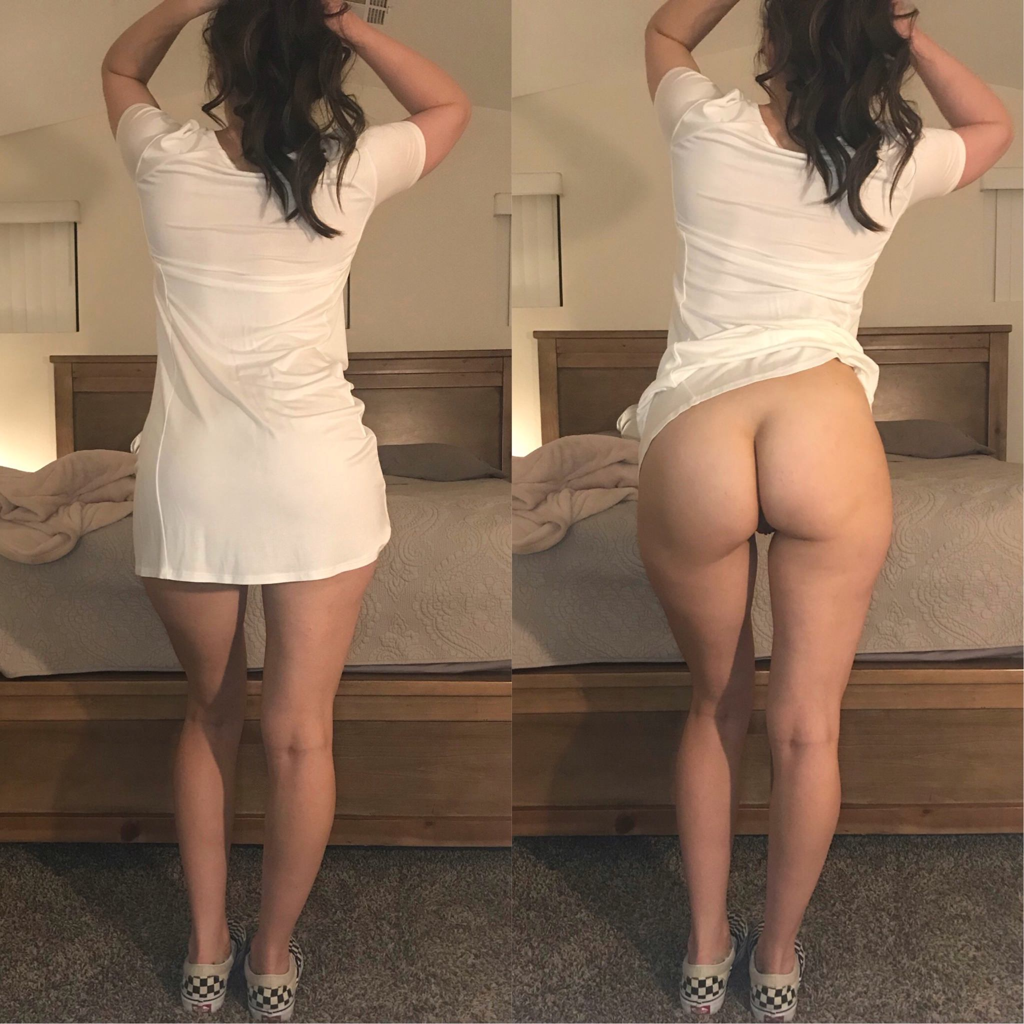 Tiffany Preston Pink Panties