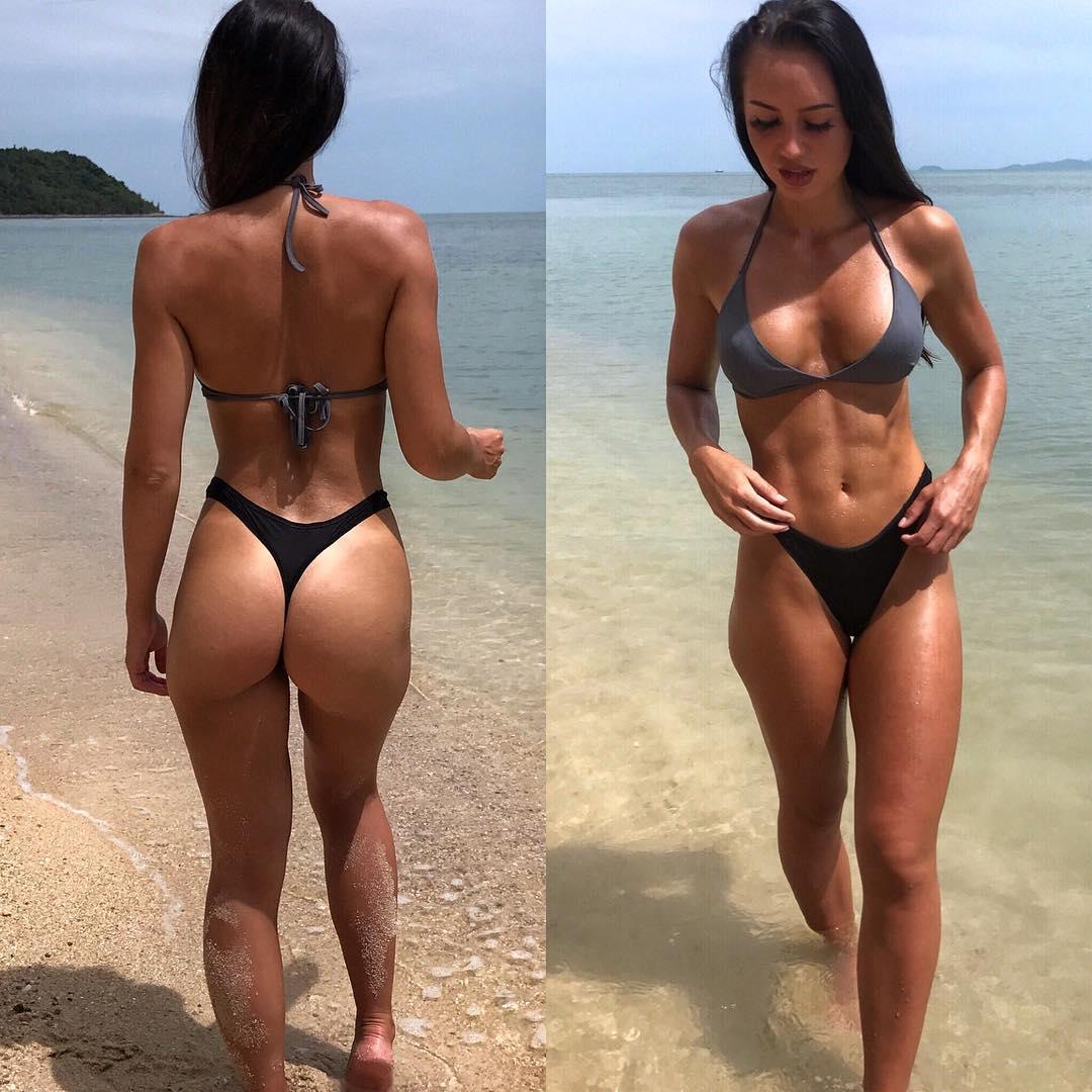 Lena Gercke naked (37 photo), Topless, Bikini, Twitter, panties 2019