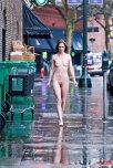 amateur photo Raining