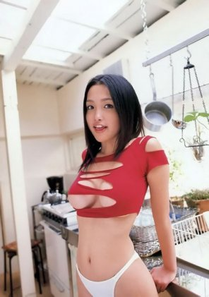 amateur photo My personal Choice for my favorite juicy asian