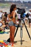 amateur photo Camera girl