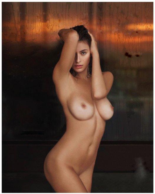 Tan lines Porn Photo