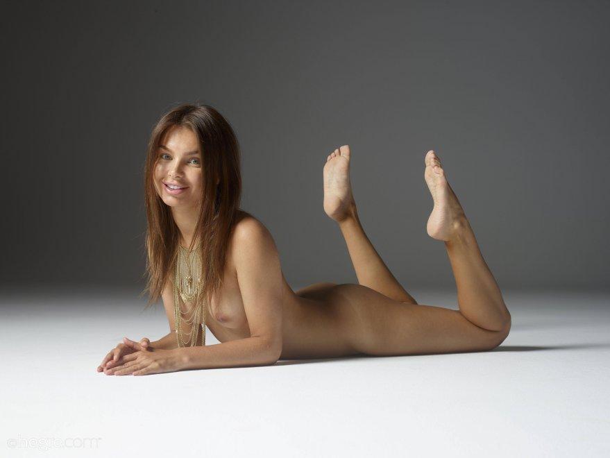 amateur photo Daniela