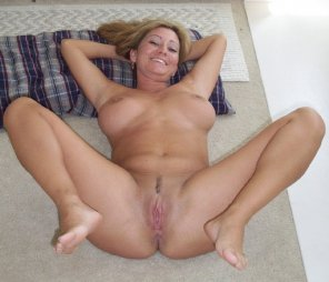 amateur photo She has a nice pussy