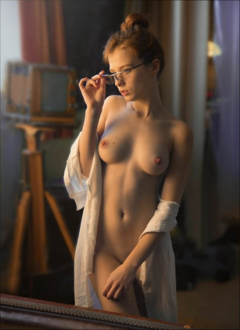 Marta Gromova Porn Photo