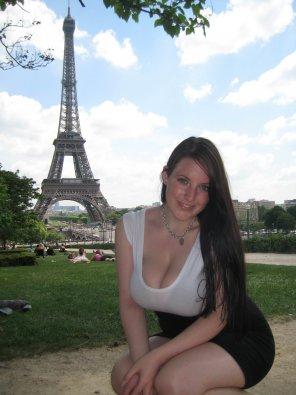 amateur photo paris biggems