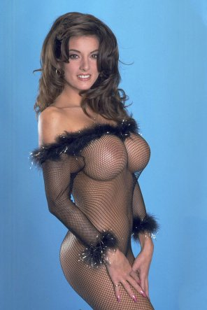 amateur photo Rocki Roads - body stocking