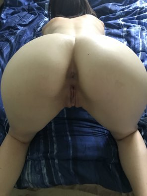 amateur photo My favorite way to fuck