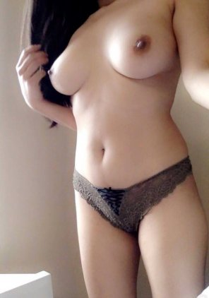 amateur photo Can a Muslim girl get some love? [F]