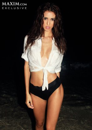 amateur photo Ashley Sky