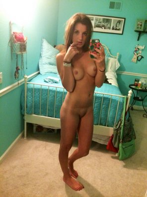 amateur photo sweet girl