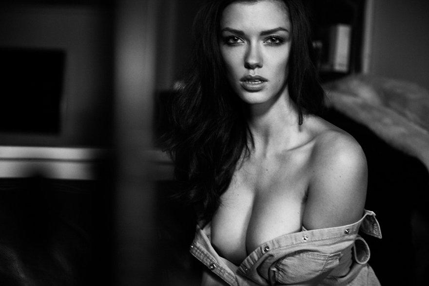 Anna-Christina Schwartz Porn Photo