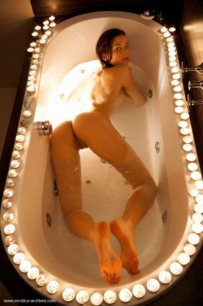amateur photo Candle Light
