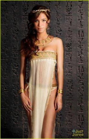amateur photo Egyptian