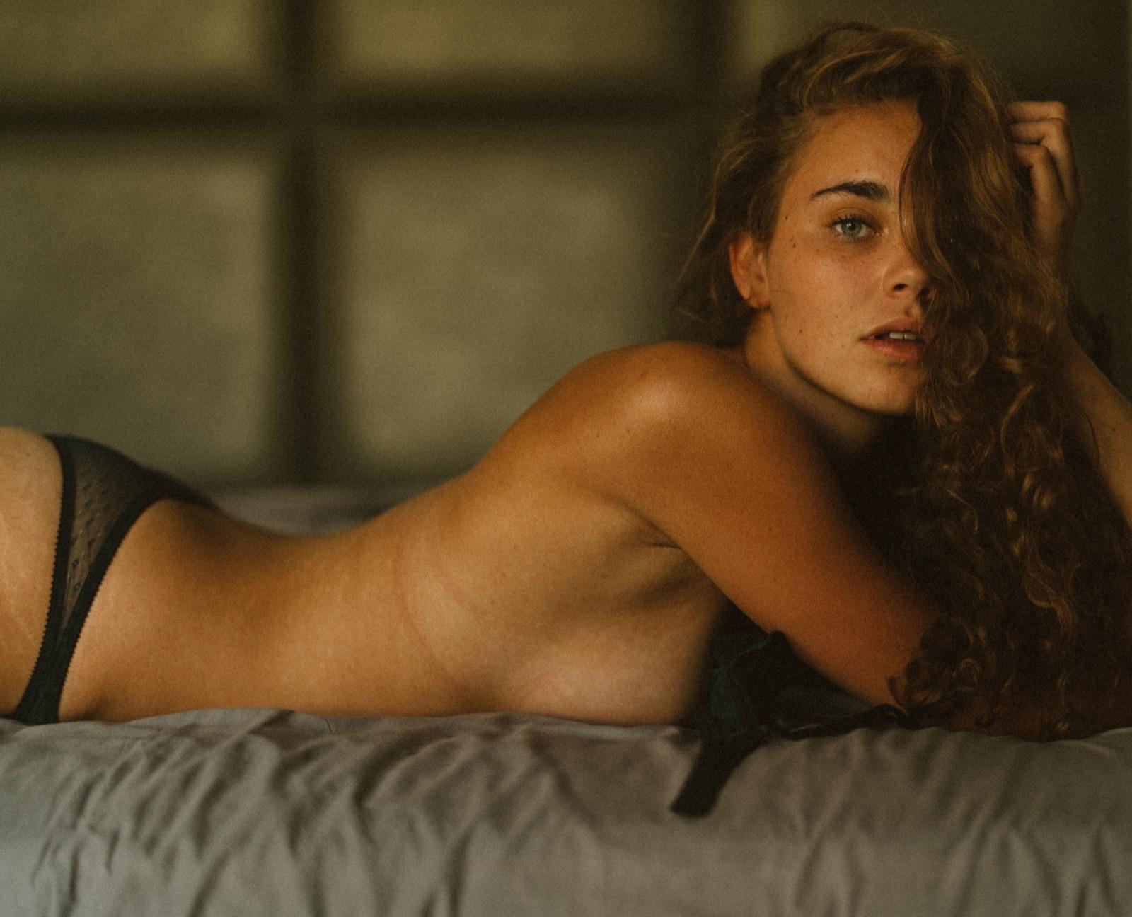 Shanta De Keuning Tits