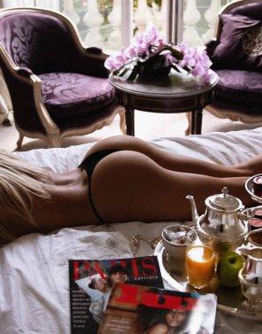 amateur photo French magazines