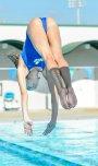 amateur photo FGCU diver!