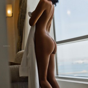amateur photo Smooth and curvy