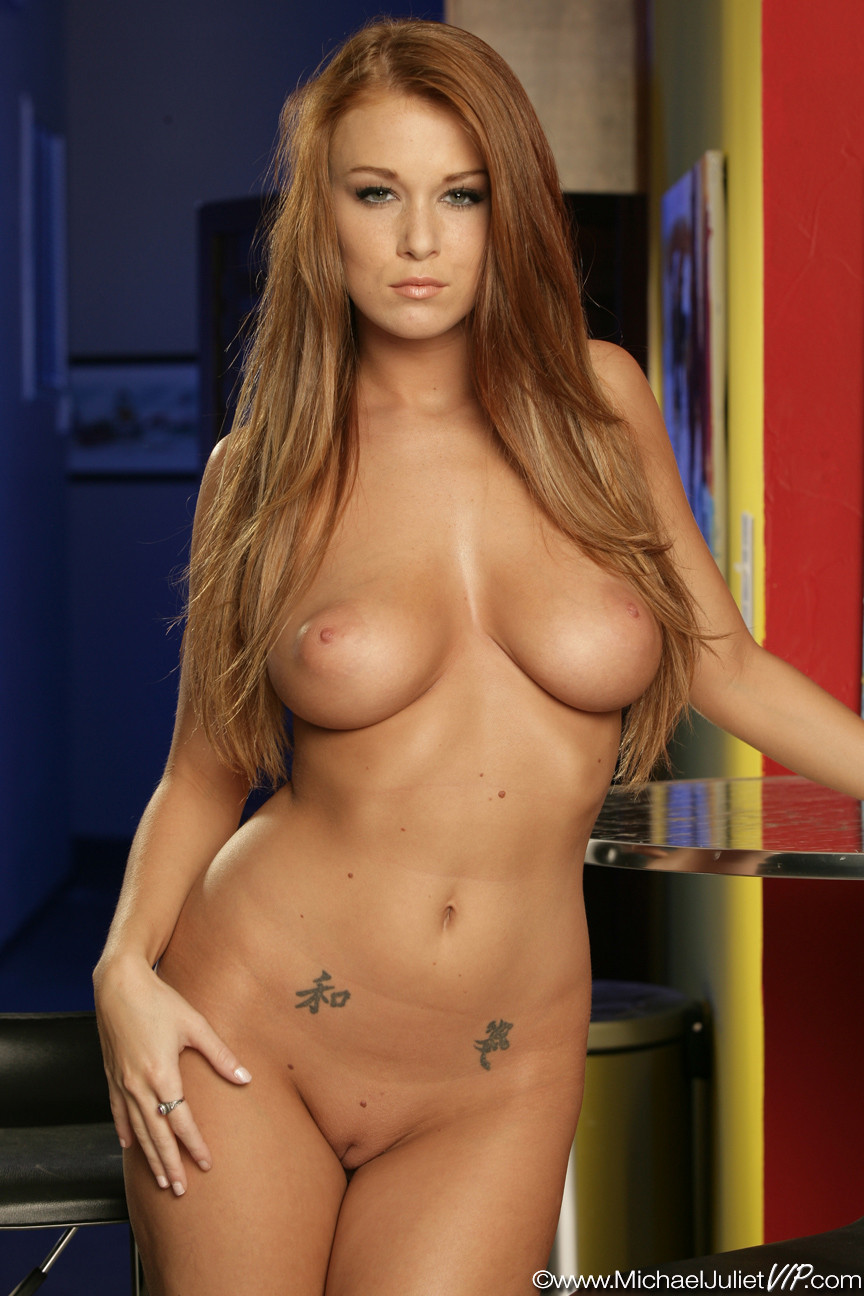 You Leanna decker fucking