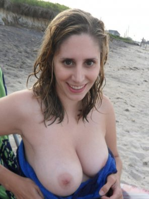 amateur photo At The Beach!