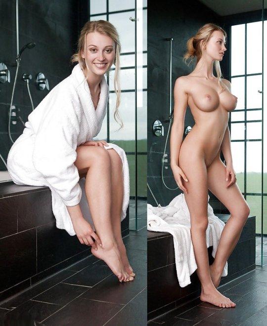 Great Body Porn Photo