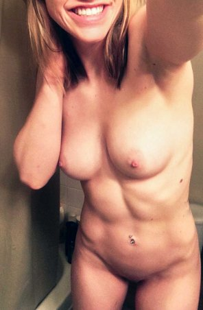 amateur photo More of my Fitwife