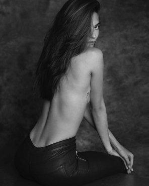 amateur photo Rocio Crusset