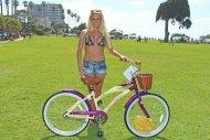 amateur photo new bike!