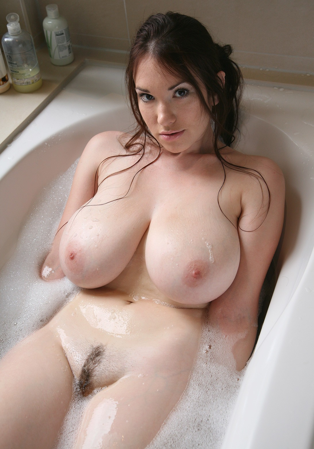 Nude simran showing her boobs n pussy