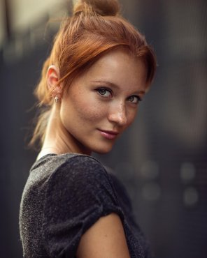 amateur photo Olga