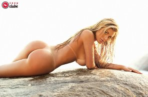 amateur photo Andressa Urach