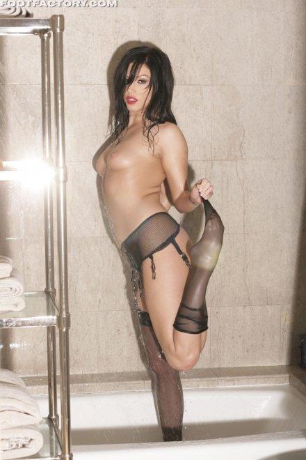 gorgeous wet Porn Photo